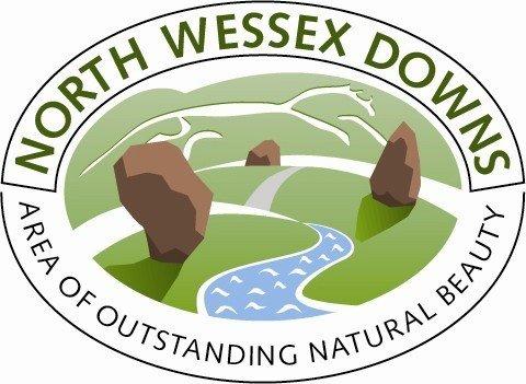 North Wessex Downs logo