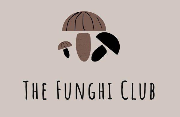 The Fungi Club logo