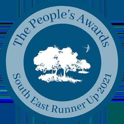 The People's Award logo
